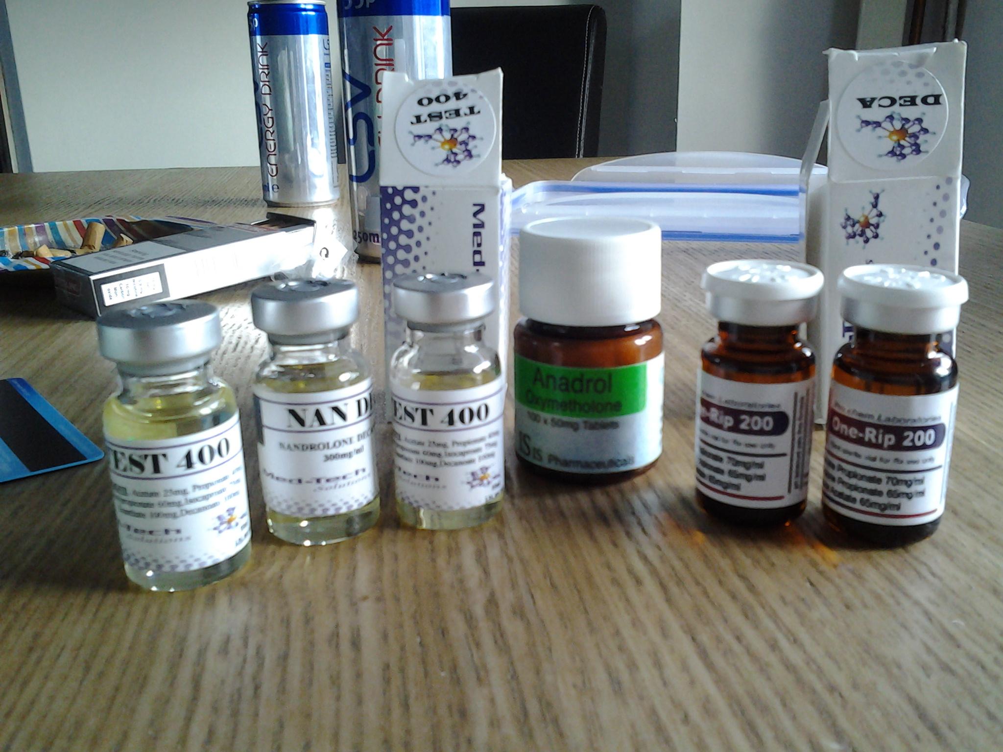 pro chem steroids test 400