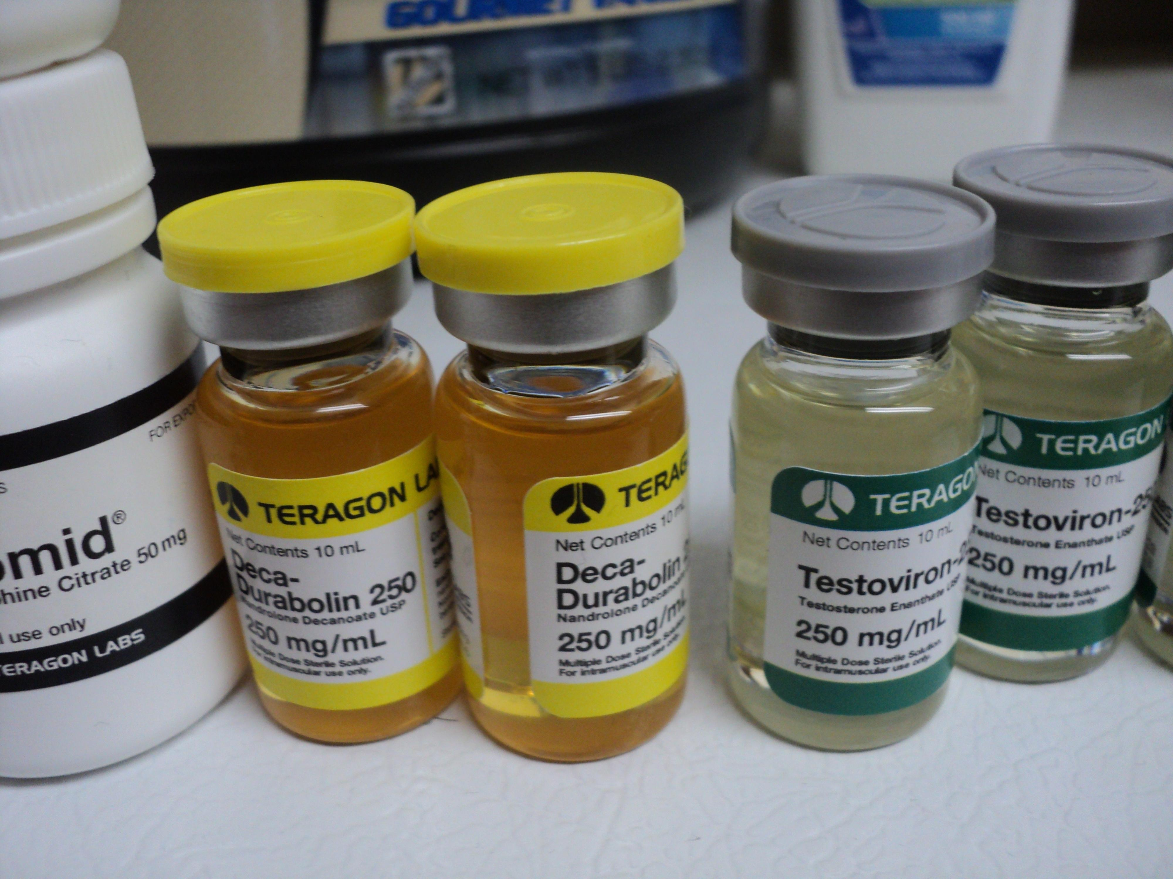 teragon steroids canada
