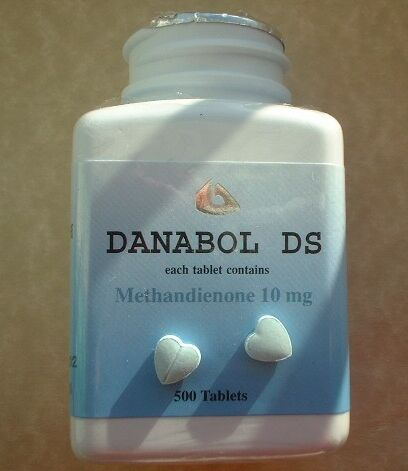 fake anadrol pills