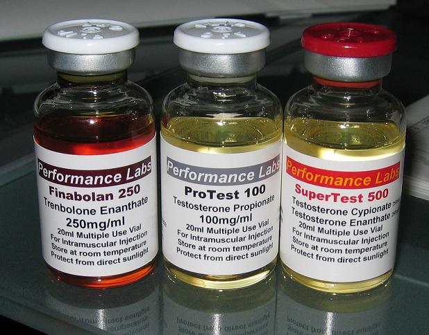 trenbolone hcg cycle