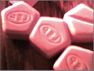 pink thai dbol side effects