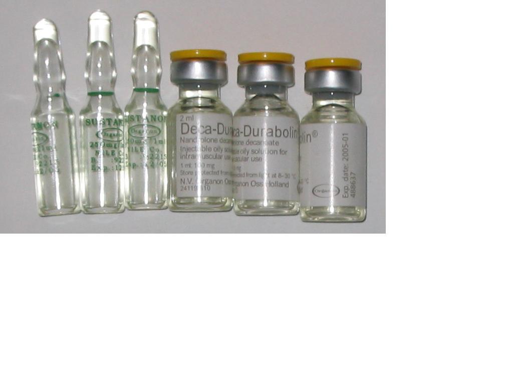 organon steroids deca