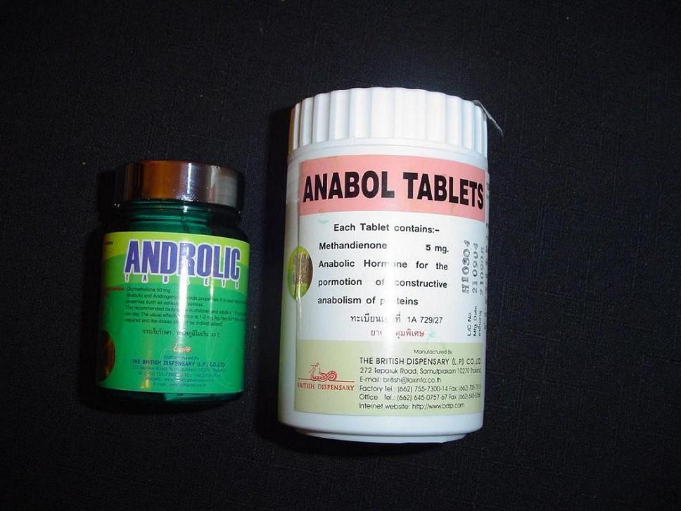 oxymetholone 50mg/tab for me is legit????