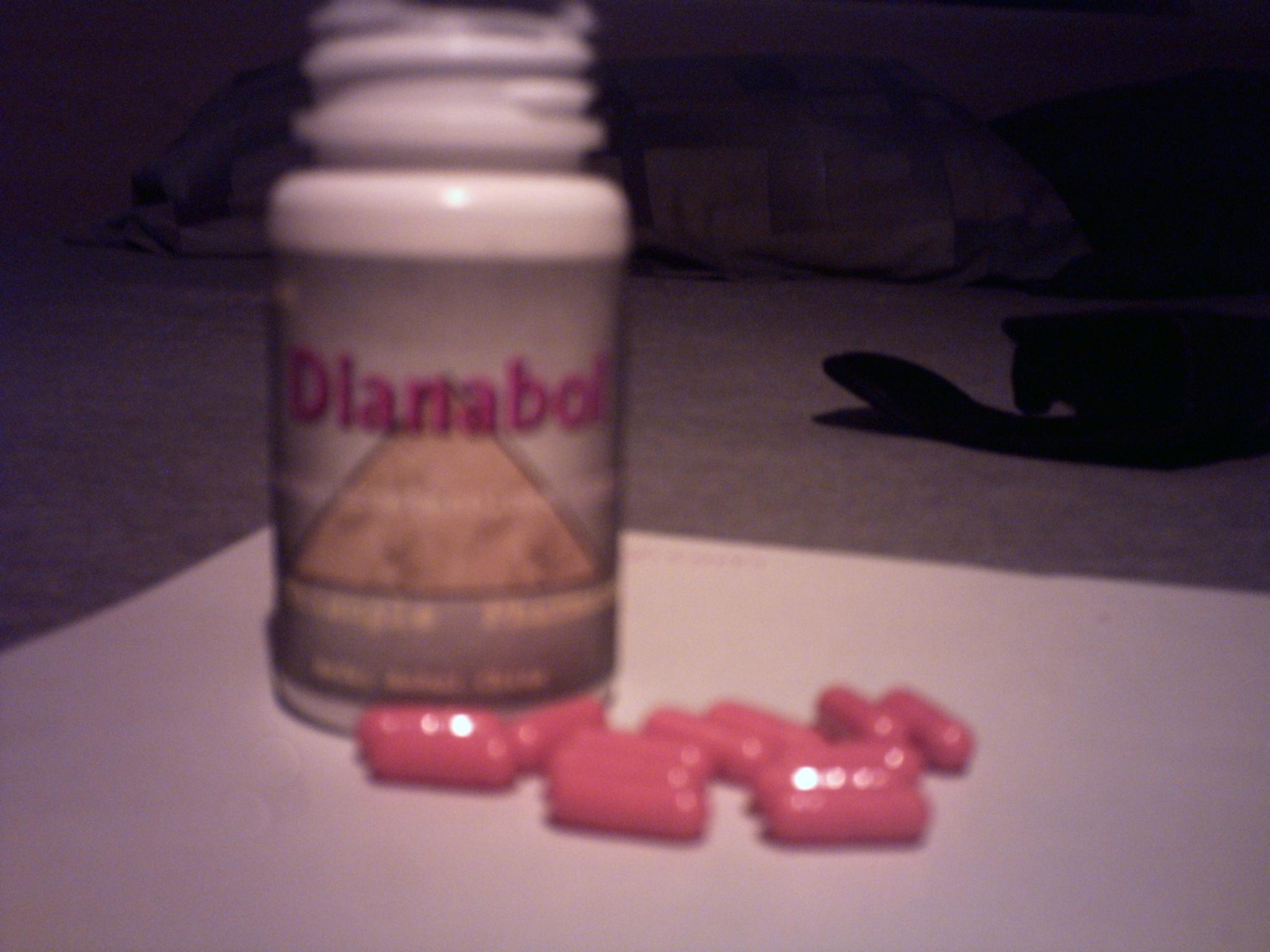real dbol steroids
