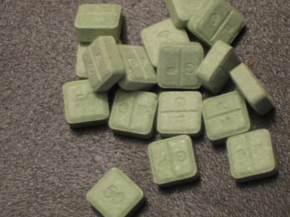 anadrol 50mg from Generic Pharma labfake?