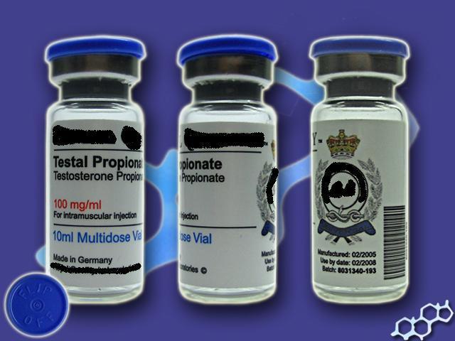 Testo-prop-10 100 mg japan