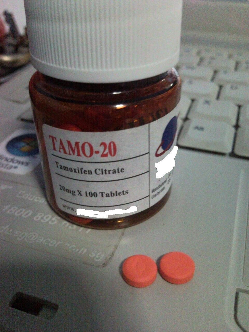 Tamoxifen krebserregend