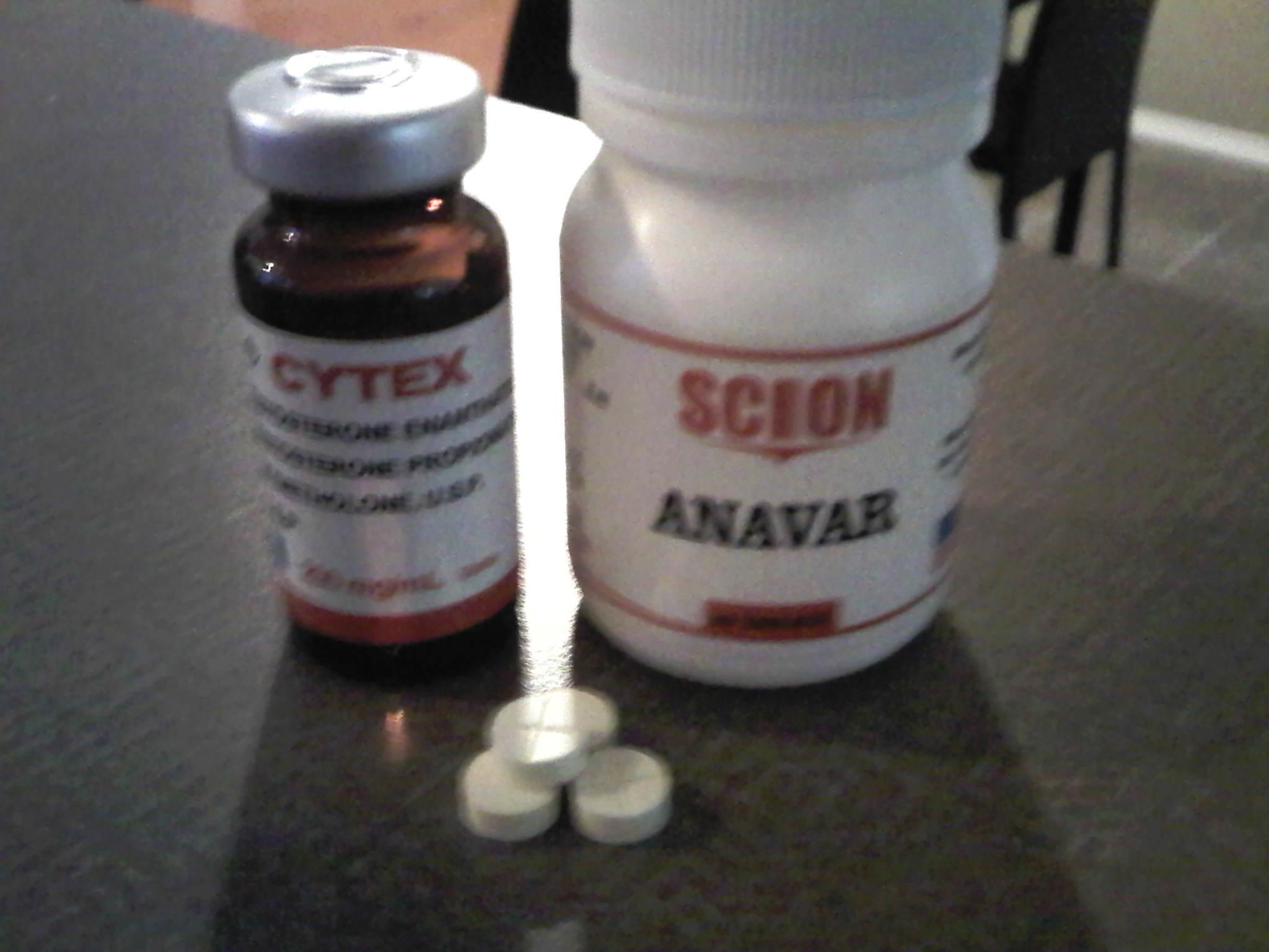 oxymetholone good or bad