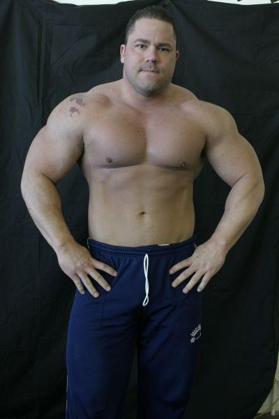 steroid world