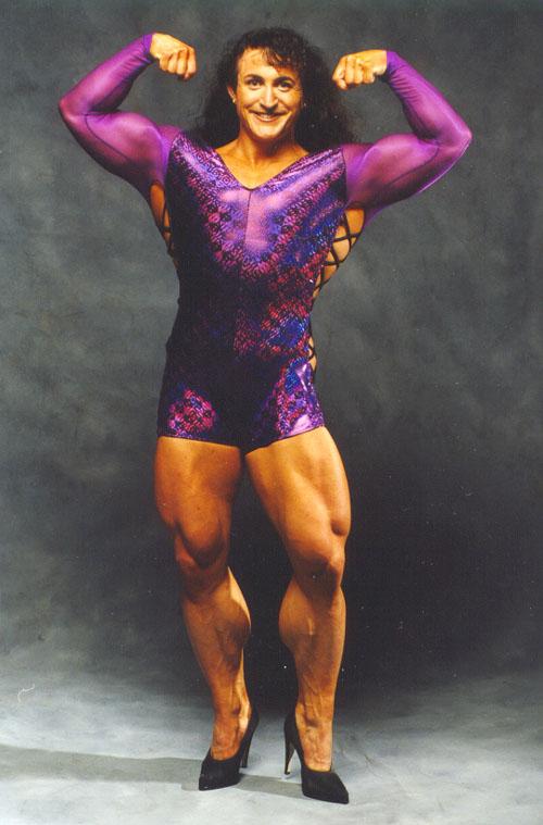 bodybuilders steroid problems