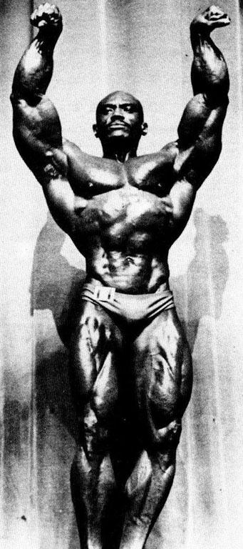 pro pre contest steroid cycle