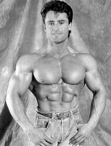 Aesthetic: Francis Benfatto - Bodybuilding.com Forums