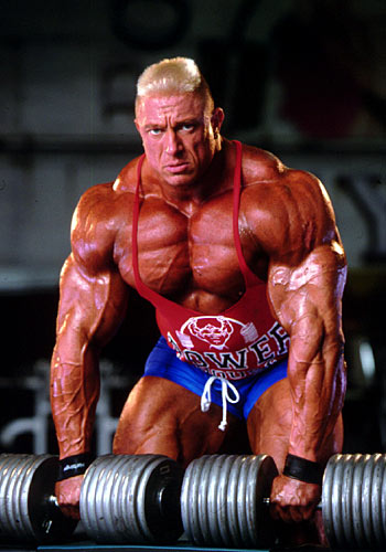 pro bodybuilder steroid cycle 2010