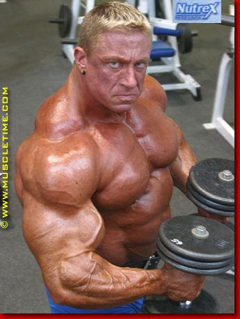 Markus ruhl steroids stress dose steroid