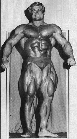 How Tom Platz Built Those Legs ~ BODYBUILDING MAURITIUS & SOUTH AFRICA