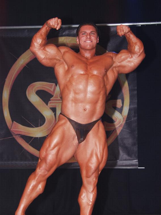 big d the steroid